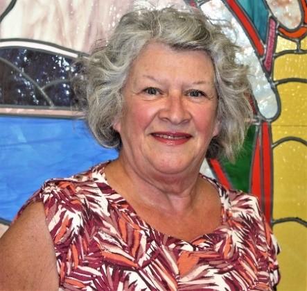 Lise Boulianne