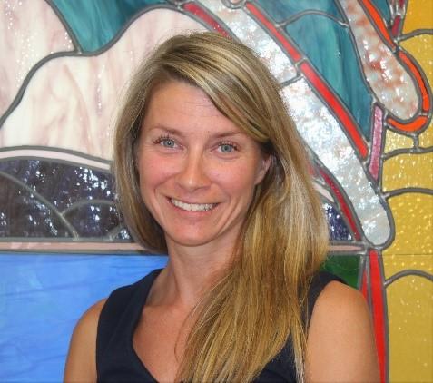 Marie-Chantal Dufour